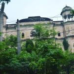 Butler Palace