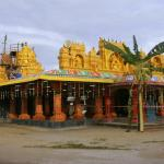 Sri Maha Mariamman Devasthanam