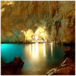 Cave Of Smeraldo