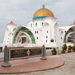 Melaka Straits Mosque