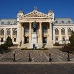 National Theatre Of Iasi
