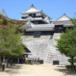Matsuyama Castle (matsuyama)