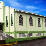 Igreja Assembleia De Deus De Nova Hartz