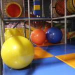 Ball Factory Indoor Play And Cafe