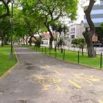 Avenida Salaverry