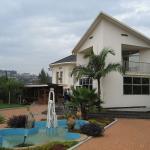 Kigali Memorial Centre, Gisozi Genocide Memorial Centre
