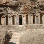 Dharashiv Caves