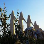Monument Of Zalongo