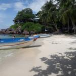 Mong Tay Island