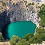 The Big Hole Kimberley