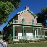 Brigham Young Winter Home Historical Site