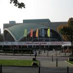 Opernhaus - Theater Dortmund