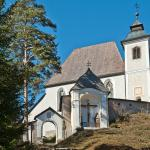 Sankt Sebald Am Heiligenstein