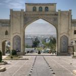 Khajo Tomb And Darvaze Quran