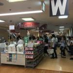 The Daiso Nagoya Sakae Skyle Shop