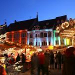 Marche De Noel De Mulhouse