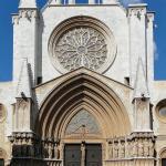 Catedral Basilica De Tarragona, Metropolitana Y Primada