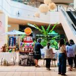 Plaza House Shopping Center