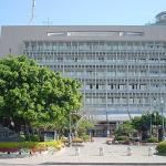 Okinawa City Hall Observation Decks