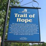 Trail Of Hope