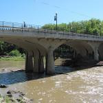 Cottonwood River Bridge