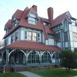 Emlen Physick Estate