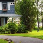 Shore Path Cottage, Bar Harbor Bed And Breakfast