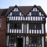 Shakespeares New Place