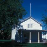 Camp Hancock State Historic Site