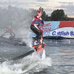 Catfish Bays - Greatest Show On H2O