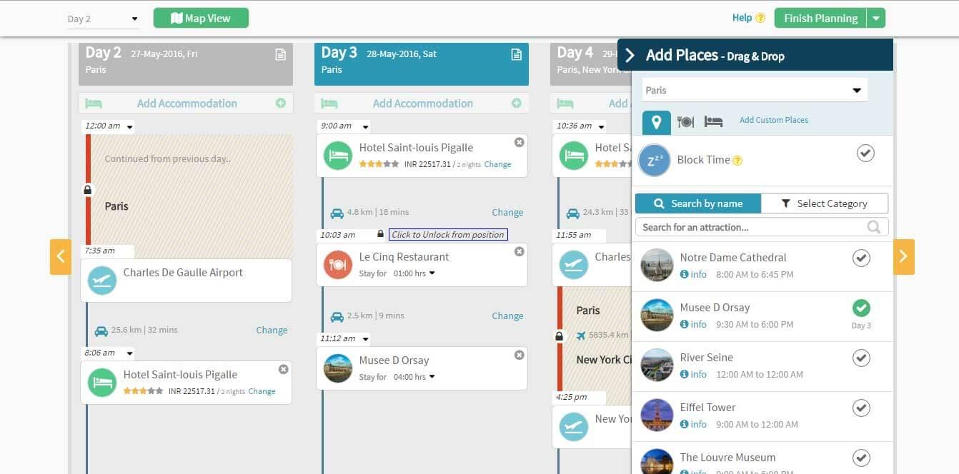 Business trip planner template visualbrainsfo business trip planner template cheaphphosting Gallery